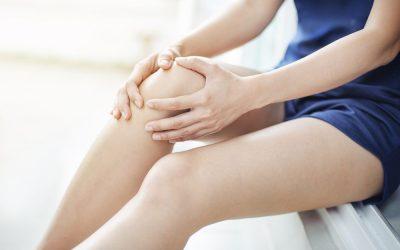 Térdfájdalom: főbb okok és kezelés