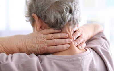 Az öregedés okozta merevség és csökkent mobilitás elkerülhető